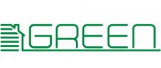 GREEN GRI/GRO-12 HS1