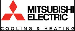 Кондиционеры Mitsubishi Electric - цены, каталог моделей